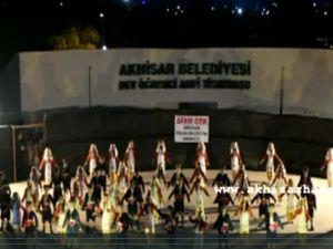 AFEM GSK Derneğinden Muhteşem Halk Oyunları Ziyafeti