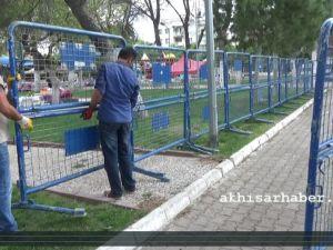 Akhisar Ağır Ceza Mahkemesi Soma Davası 8.Duruşması İçin Hazırlanıyor