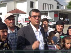 Bilirkişi Raporu Ulaşmayan Soma Davası 9 Ağustos'a Ertelendi