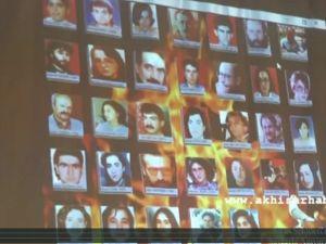Akhisar Cemevi Sivas Katliamını 23. Yılında Andı
