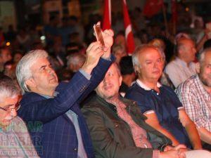 Akhisar Demokrasi Nöbeti 14.Gün