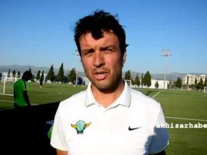 Akhisar Belediyespor, Kayserispor Hazırlıklarına Başlad