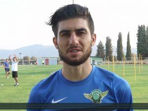 Akhisarspor, Galatasaray hazırlıkları ve Soner Aydoğdu Röportaj