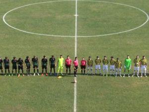 Akhisar Belediyespor, Fenerbahçe U21 müsabakası