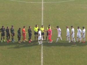 U21 Akhisarspor, Kasımpaşa (2-1)