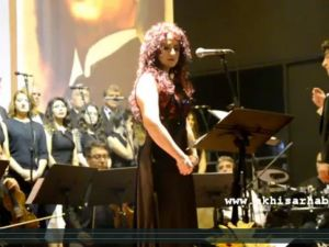 Akhisar Musiki Derneğinden Muhteşem Konser