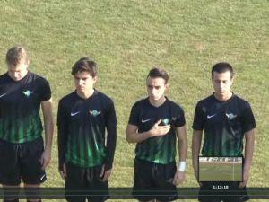 U21 Akhisar Belediyespor Atiker Konyaspor (1-1)