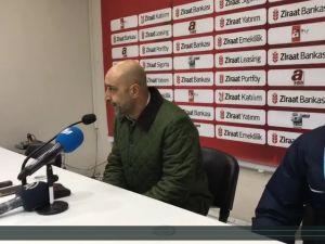 Akhisar Belediyespor, Ümraniyespor maçının ardından