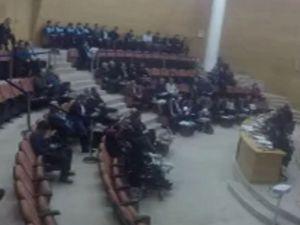 Akhisar Belediyesi 2017 yılı Ocak ayı olağan meclis toplantısı