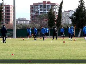 Akhisar Belediyespor'da Galatasaray hazırlıkları, Hurmacı ve Kafkas maçı değerlendirdi