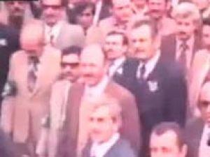 Akhisar Belediyesi 1980 yılı 521.  Çağlak Festivali