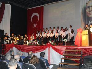 Çanakkale Zaferinin 102.yılı ve Şehitleri anma günü program