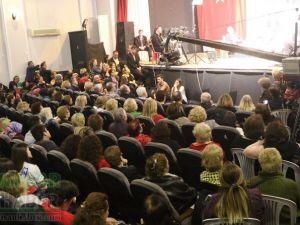 Halkın Arenası Bu Haftaki Canlı Yayını Akhisar'da Yaptı
