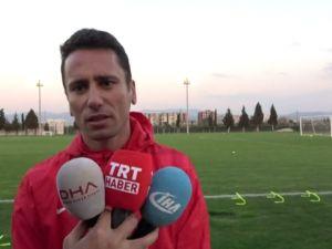 Akhisar Belediyespor, Cem Kavçak yönetiminde çalışmalara başladı