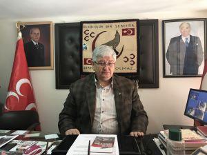MHP Akhisar İlçe Başkanı İbrahim Uğurlu, Akhisar Haber'in canlı yayın konuğu oldu