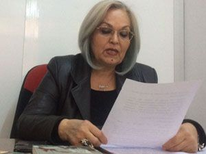 Vatan Partisi İlçe Başkanı Ayşe Koyuncuk Akhisar Haber'in canlı yayın konuğu oldu