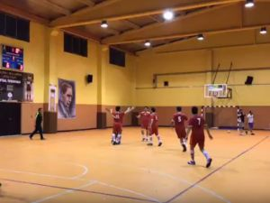 2. Futsal turnuvasının şampiyonu Aliya İzzetbegoviç oldu