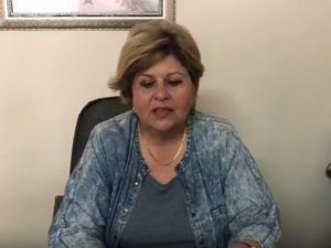 Atatürkçü Düşünce Derneği (ADD) Akhisar Temsilciliği 1 Mayıs İşçi Bayramı dolayısıyla basın açıklama