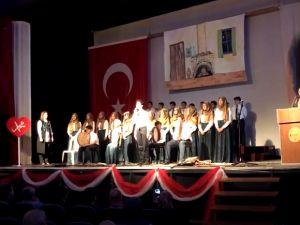 Akhisar'da Yunus Emre Kültür ve Sanat Haftası kutlandı