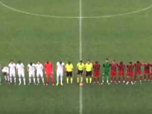 U21 Akhisarspor, Gaziantepspor (3-0)