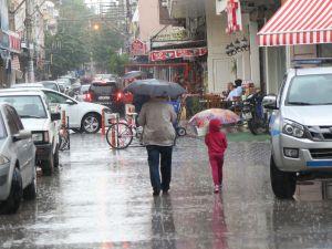 Akhisar'da serin ve yağışlı havalar geri dönüyor