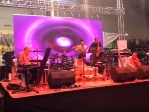 558. Çağlak Festivali Tarık Tüysüzoğlu ve Orkestrası Konseri