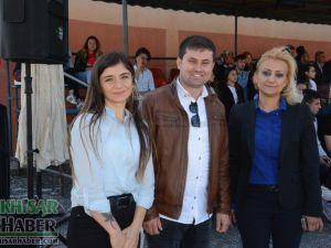 19 Mayıs Atatürk'ü Anma ve Gençlik Spor Bayramı kutladık