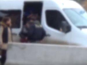 Manisa'da FETÖ/PYD operasyonunda 8 kişi gözaltına alındı