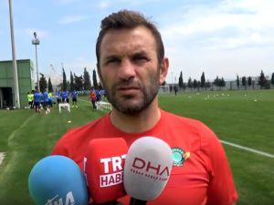 Akhisar Belediyespor, Atiker Konyaspor maçı hazırlıklarına başladı