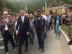 Akhisar Belediyesi, Bosna Hersek Donji Vakuf, Prusac 507. Avyaz Dede Şenlikleri