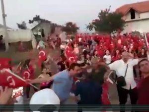 Akhisar Balkan Göçmenleri Derneği, Ata topraklarından döndü