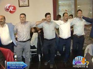 Tek Rumeli TV, Akhisar Balkan Göçmenleri Derneği Buluşma Tanışma Gecesi