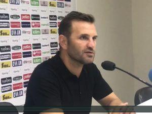 Akhisarspor Teknik Direktörü Okan Buruk Sivasspor galibiyetini değerlendirdi
