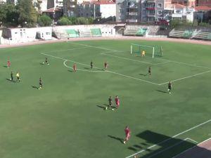 U21 Ligi Akhisarspor:2 Demir Grup Sivasspor:2 | 12.08.2017