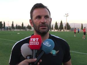 Teleset Mobilya Akhisarspor, Kardemir Karabükspor maçı hazırlıklarına başladı