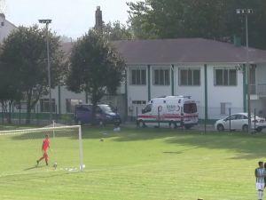 U21 Bursaspor (5-2) U21 Akhisar | 10 Eylül 2017