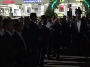 Manisa Ülkü Ocakları İl istişare toplantısı Akhisar'da yapıldı