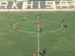 U21 Lig, Teleset Mobiya Akhisarspor, Kardemir Karabükspor (2-3) | 16.09.2017