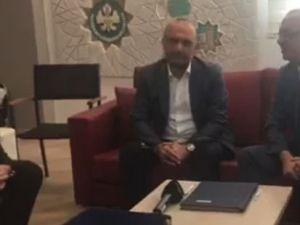 Akhisar OSB ile Büyükşehir Arasında İtfaiye Protokolü