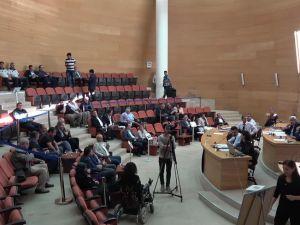 Akhisar Belediyesi 2017 yılı Ekim ayı olağan meclis toplantısı