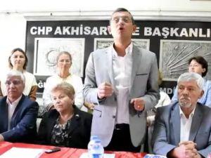 CHP Kadın Kolları, Müftülerin nikah kıyma yetkisini kınadı