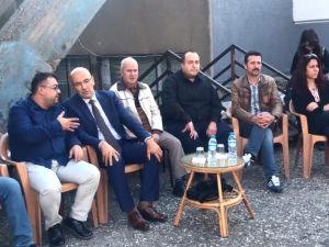 Akhisar'da Amatör Spor Haftası kutlamaları başladı