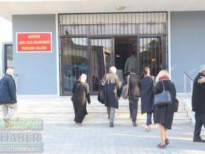 Soma Davasında 19'uncu duruşma başladı