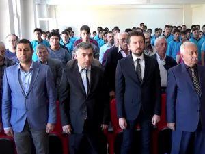 Akhisar Aliya İzzetbegoviç Mesleki Teknik Anadolu Lisesi, Bosna'nın lideri anıldı