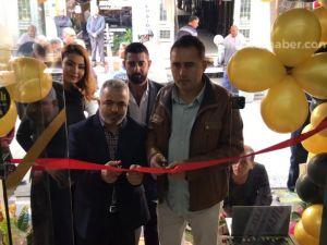 Hızır Gayrimankul Akhisar Paşa Mahallesi 13 sokakta hizmete başladı