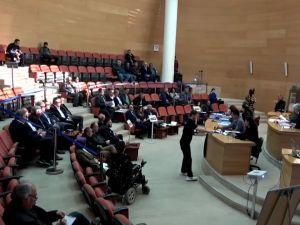 Akhisar Belediyesi 2017 yılı Kasım ayı olağan meclis toplantısı