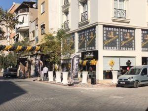 Boyozcum 6'ncı şubesi Akhisar'da açıldı