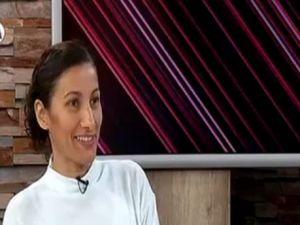 Konuşuyorumun bu haftaki konuğu Yoğa Eğitmeni Ayşe Özçelik Gönül - Manisa Medya TV