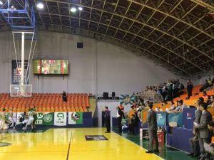 Akhisar Belediyespor evinde Bursaspor Durmazlara'a kaybetti