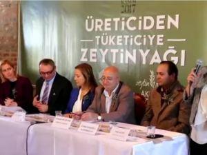 Sahrap Soysal; 'Zeytinyağlı Yiyemem Aman Türküsünün Adını Değiştirelim'